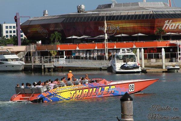 Tours en Bayside Marketplace, Miami