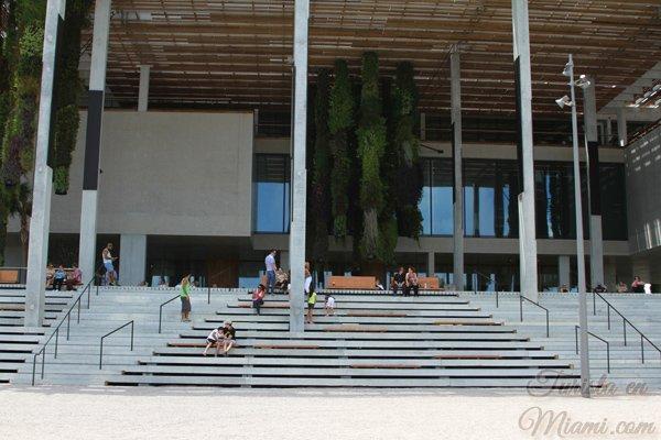 Pérez Art Museum Miami- PAMM