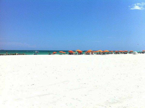 Playa de Miami Beach, Florida