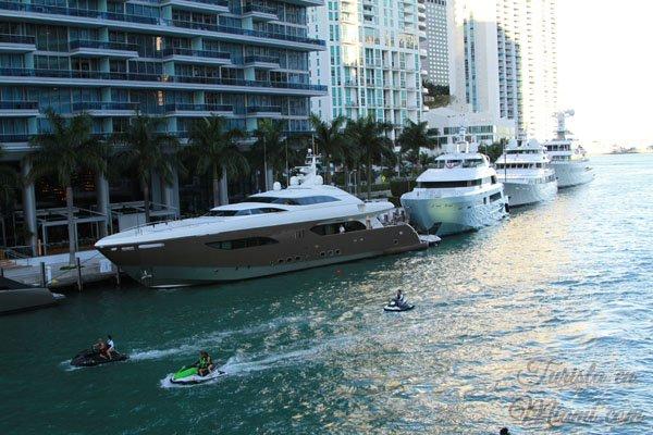 La otra cara de la ciudad de Miami