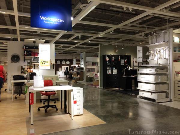 Ikea miami una tienda muy interesante turista en miami for Catalogos decoracion para el hogar