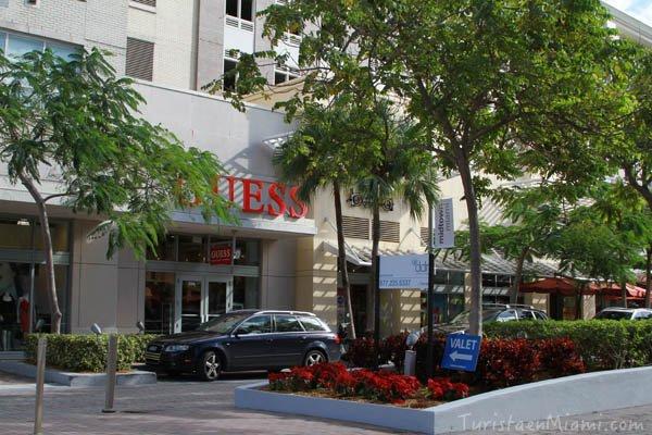 Midtown Miami Shops