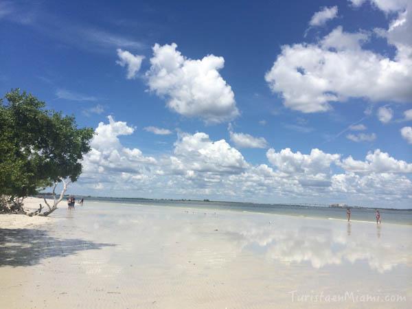 Sanibel Florida