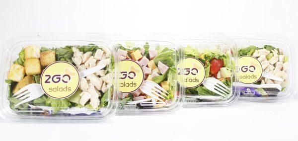 2go Salads