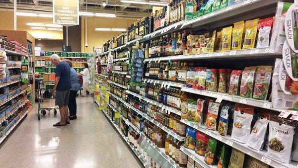 Supermercado en Miami, Publix