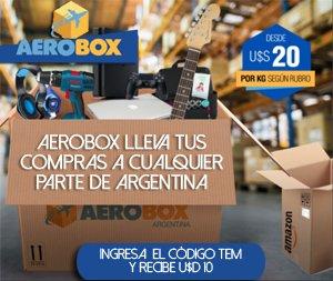 Aerobox Argentina