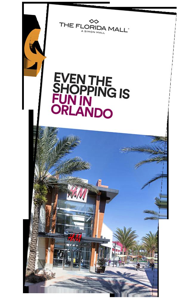 Voucher The Florida Mall